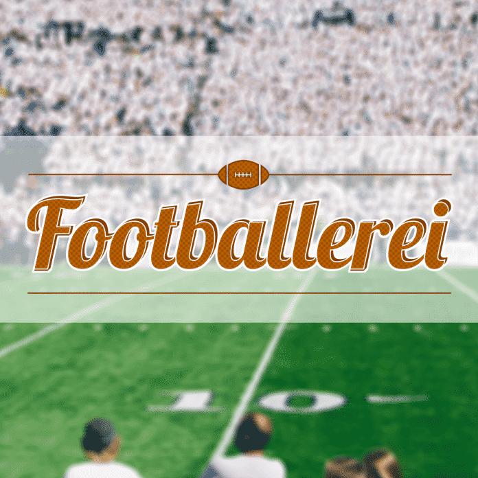 Footballerei Podcast