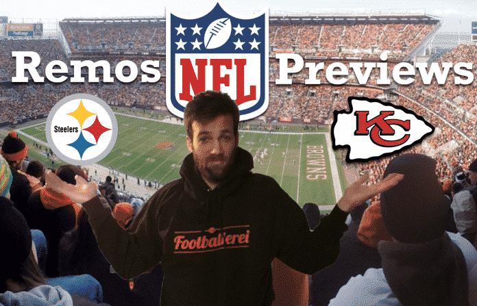Remos NFL Week 6 Vorschau