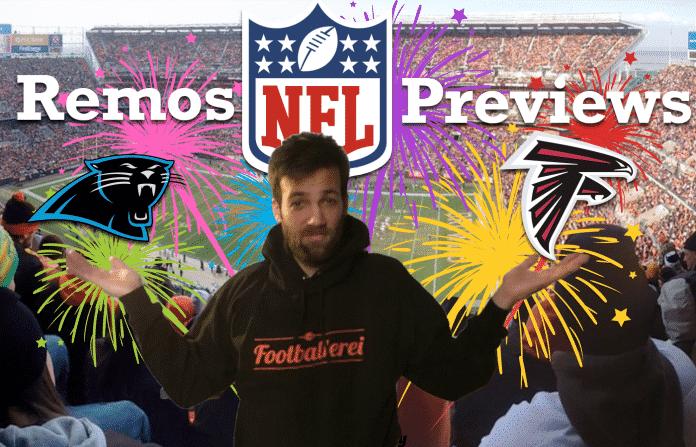 Remos NFL Week 17 Preview