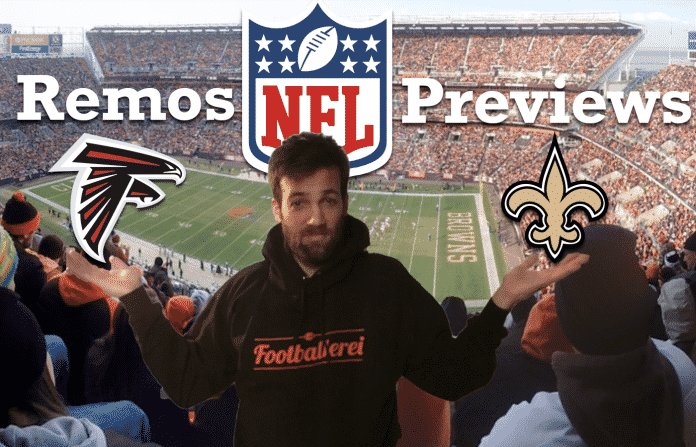 Remos NFL Week 16 Preview