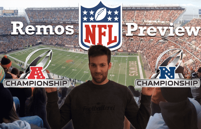 Remos Championship Round Preview