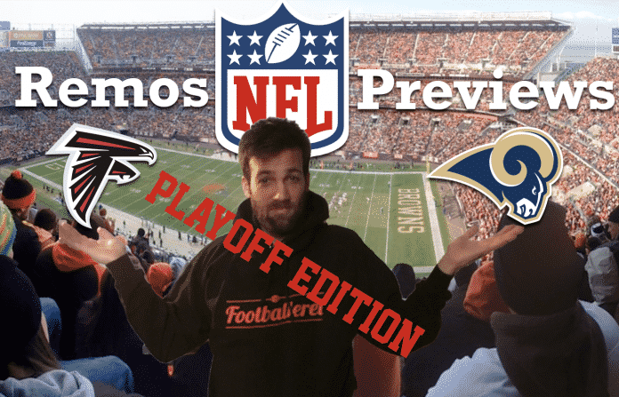 Remos Wild Card Preview