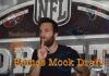 Remos Mock Draft 1.0 2018