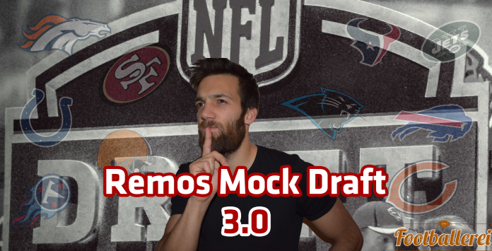Remos Mock Draft 3.0