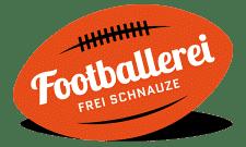 Footballerei - NFL frei Schnauze!