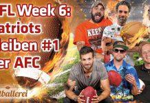 NFL Week 6 Show