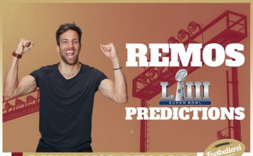 Super Bowl Predictions von Remo