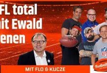 NFL total mit Ewald Lienen