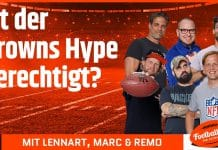 Ist der Browns Hype berechtigt?