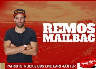 mailbag patriots rookie quarterback