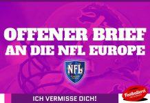 NFL Europe Brief